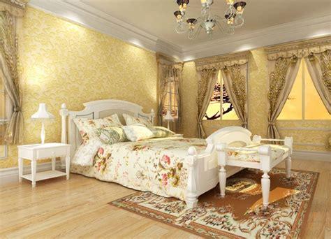brighten  morning  yellow bedrooms home ideas hub