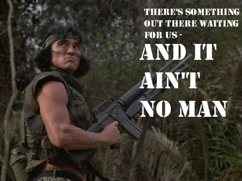 film quotes predator sonny landham quotes quotesgram