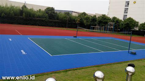 Karpet Lapangan Voli lapangan voli enlio id