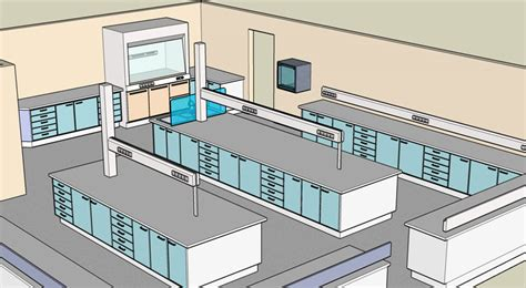 lab design key features cadbury microbiology and analytical lab bournville