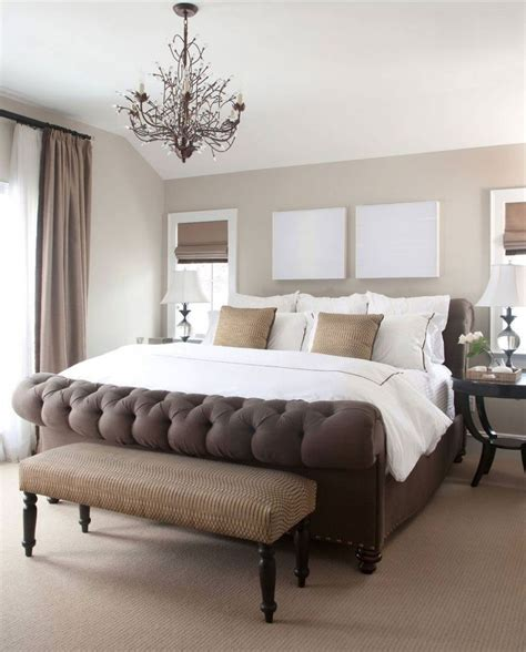 Master Bedroom by 20 Gorgeous And Neutral Master Bedrooms