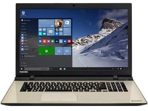 toshiba details  satellite      notebooks
