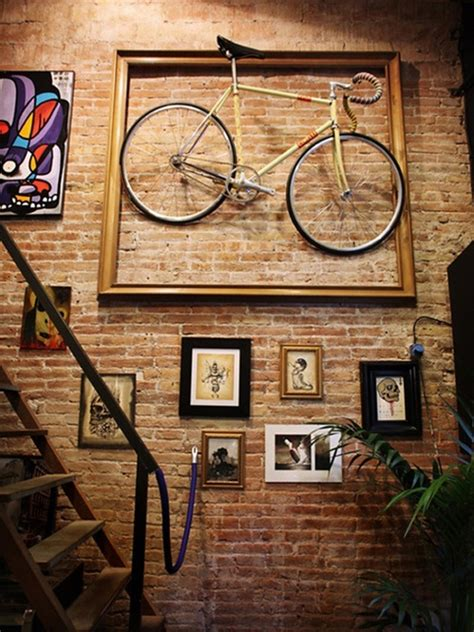 creative bike storage top 25 bike storage solutions into your home house