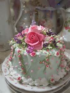 best 25 shabby chic cakes ideas on pinterest blue