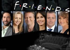 from friends friends reunion is finally happening on nbc college