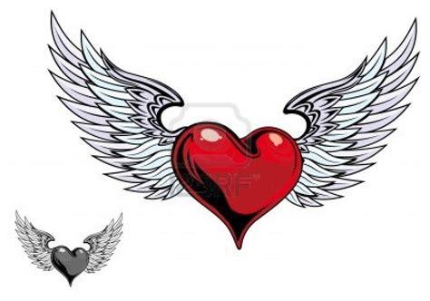 imagenes reales red wings tatuajes de corazones dise 241 os y significado im 225 genes