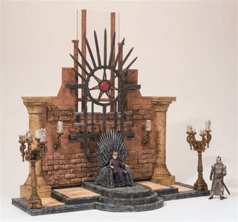 of thrones throne room set of thrones construction set iron throne room at mighty ape nz