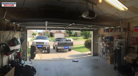 Garage Door Unlock My Neighbors Remote Opens My Garage Door What Can I Do To