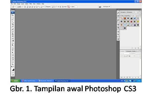 membuat kartu nama dengan photoshop cs3 desain background media pembelajaran dengan photoshop