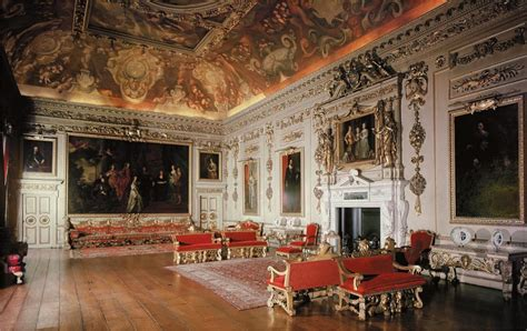 english renaissance design history