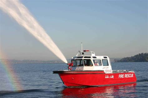 fire boat plans fire boat fire boats pinterest
