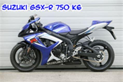 Suzuki Performance Chip Suzuki Gsx R 750 K6 Magnum Dyno Boost Motorcycle