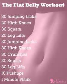 belly workout at home diy flat belly workout pictures photos and images for