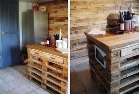 mobili rustici fai da te mobili cucina fai da te 20 idee economiche eticamente net