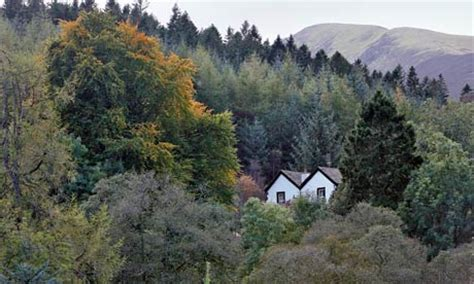 Cottage In The Woods Cumbria by Restaurant Review The Cottage In The Wood Keswick