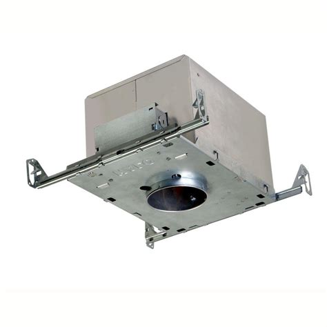 elite 4 low voltage recessed lighting halo h1499 4 in aluminum recessed lighting housing for