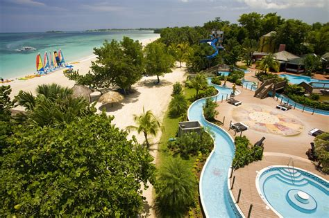 beaches resort negril jamaica beaches negril cheap vacations packages tag vacations