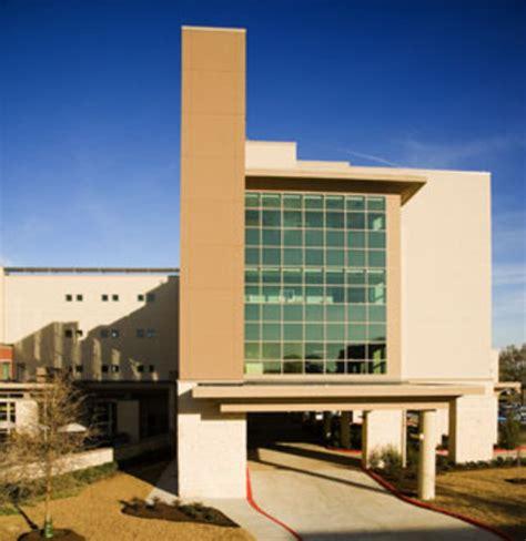 Baptist Hospital Beaumont Tx Detox Center by Memorial Hermann Baptist Beaumont Hospital Robins Morton