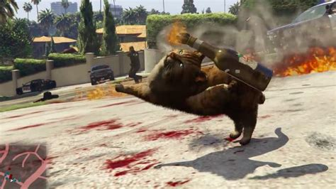gta v pc game mod this gta v kitty cat mod could be the greatest user