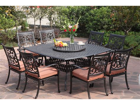 Patio Furniture On Sale Now Patio Table On Sale Rochester Patio Dining Set 67x40