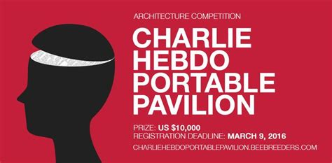 Design Competition Launched For Charlie Hebdo Pavilion | 43 best bee breeders news images on pinterest