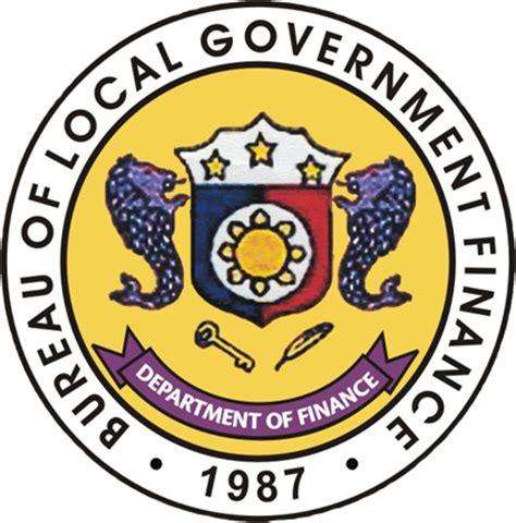 bureau of finance cluster agencies department of finance