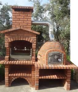Mediterranean brick barbecue mediterranean brick barbecue fr0027f