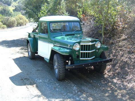 1962 Willys Jeep Dscf7737
