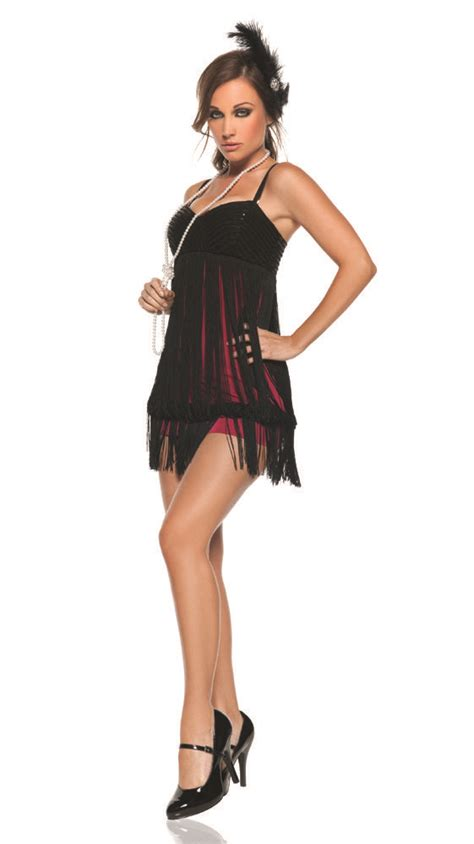 costume flapper flapper roaring costume ideas 1920s era costumes sexy women s costume flapper roaring 20 s great gatsby