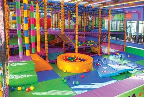 kids soft play area  creche picture  bowfield hotel