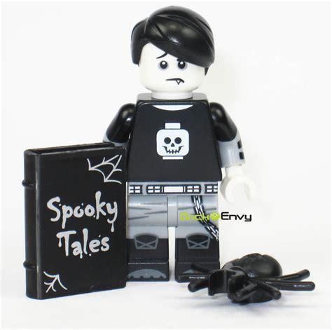 Lego Minifigure 79 2016 lego 71013 minifigures series 16 spooky boy minifigure new sealed ebay