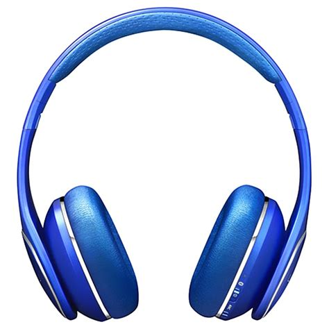 Headset Samsung Chat samsung level on eo pn900bl bluetooth stereo headset blue
