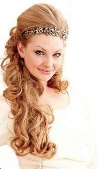 Fairytale Hairstyles by Wedding Hairstyles For Hair Wedding Destination