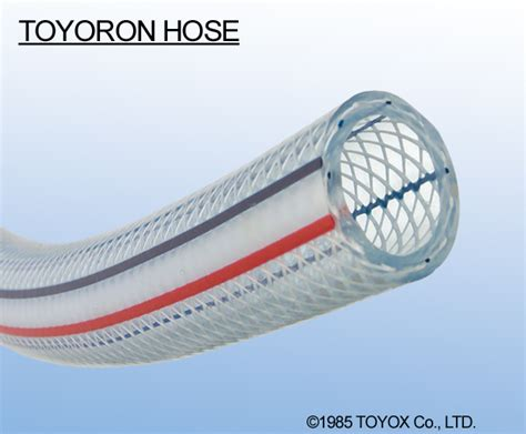 Selang Air 5 8 Soft Pvc Hose Tubing Toyoron Hose Toyox