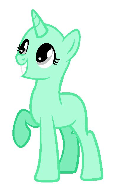 happy paint colors mlp base unicorn happy by paintcolors on deviantart