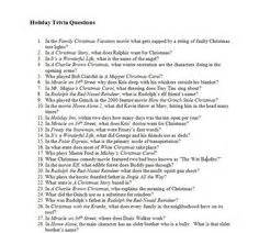 film based quiz questions printable christmas trivia questions answers quiz