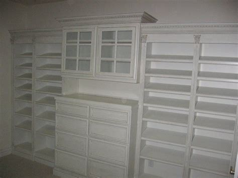 Custom Built In Closet by Made Closet Built In By Speck Custom Woodwork Custommade