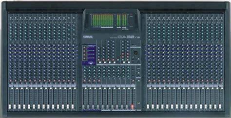 Mixer Yamaha Ga 32 yamaha ga 32 12 image 98200 audiofanzine