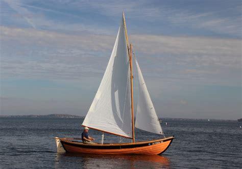 kleine sloep small boat pron page 19