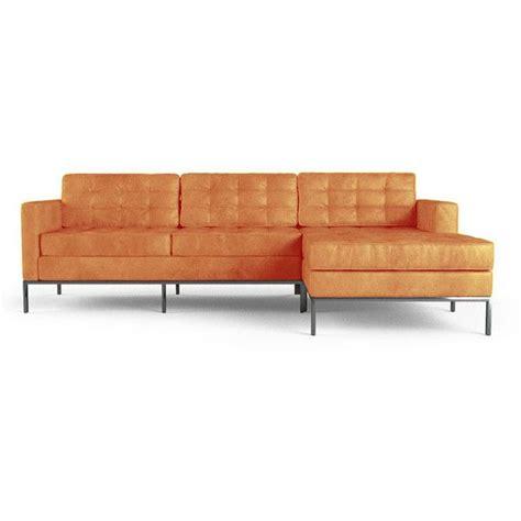 orange modern sofa orange modern sofa great orange couch 58 sofa design ideas