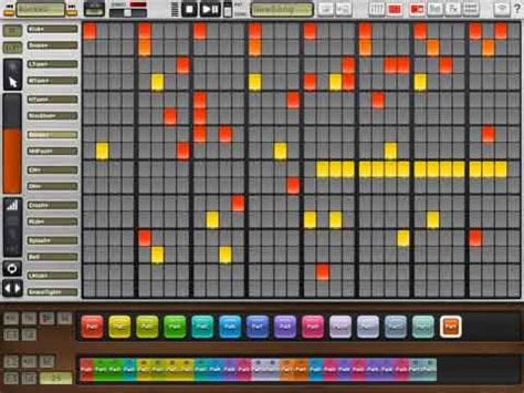 drum pattern sequencer drumbot simple is beautiful releases drumtrackhd dontcrac k news