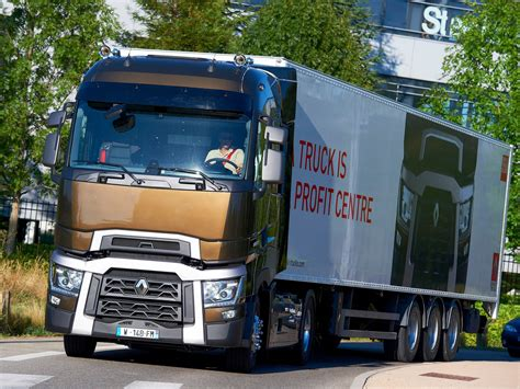 renault trucks t trucks videos and photos on pinterest