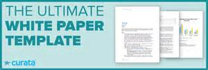 whitepaper template white paper your ultimate guide to creation