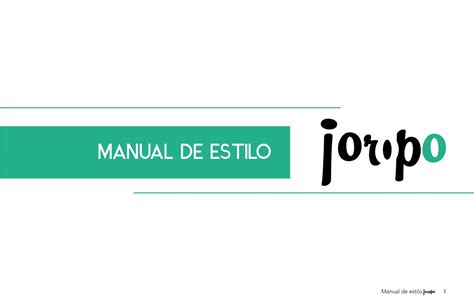 manual de estilo balamoda manual de estilo revista joropo by viviana salcedo issuu