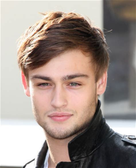 haircut styleing booth hot actor picture of douglas booth with classic short