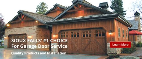Overhead Door Sioux Falls Sd Garage Door Repair Sioux Falls American Certified Services Inc Sioux Falls Sd