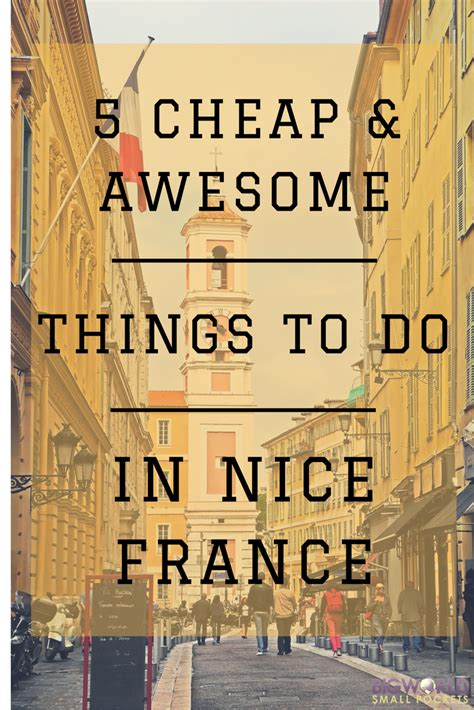 5 Things And Cheap by The Best Budget Friendly Things To Do In