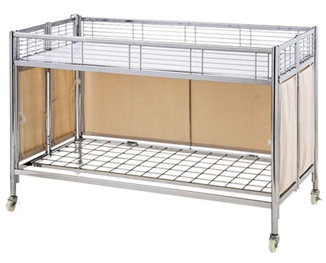 Dump Table by Folding Dump Table Store Express