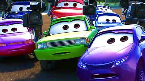 regarder le film cars 3 cars 3 la nouvelle bande annonce fran 231 aise dessin