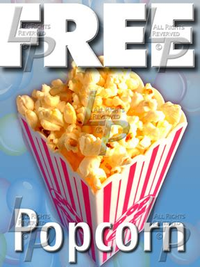 Home Design 40 50 Free Popcorn